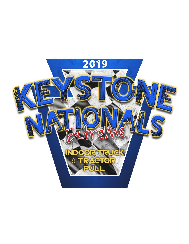 Classes   United States   Keystone Nationals Pull