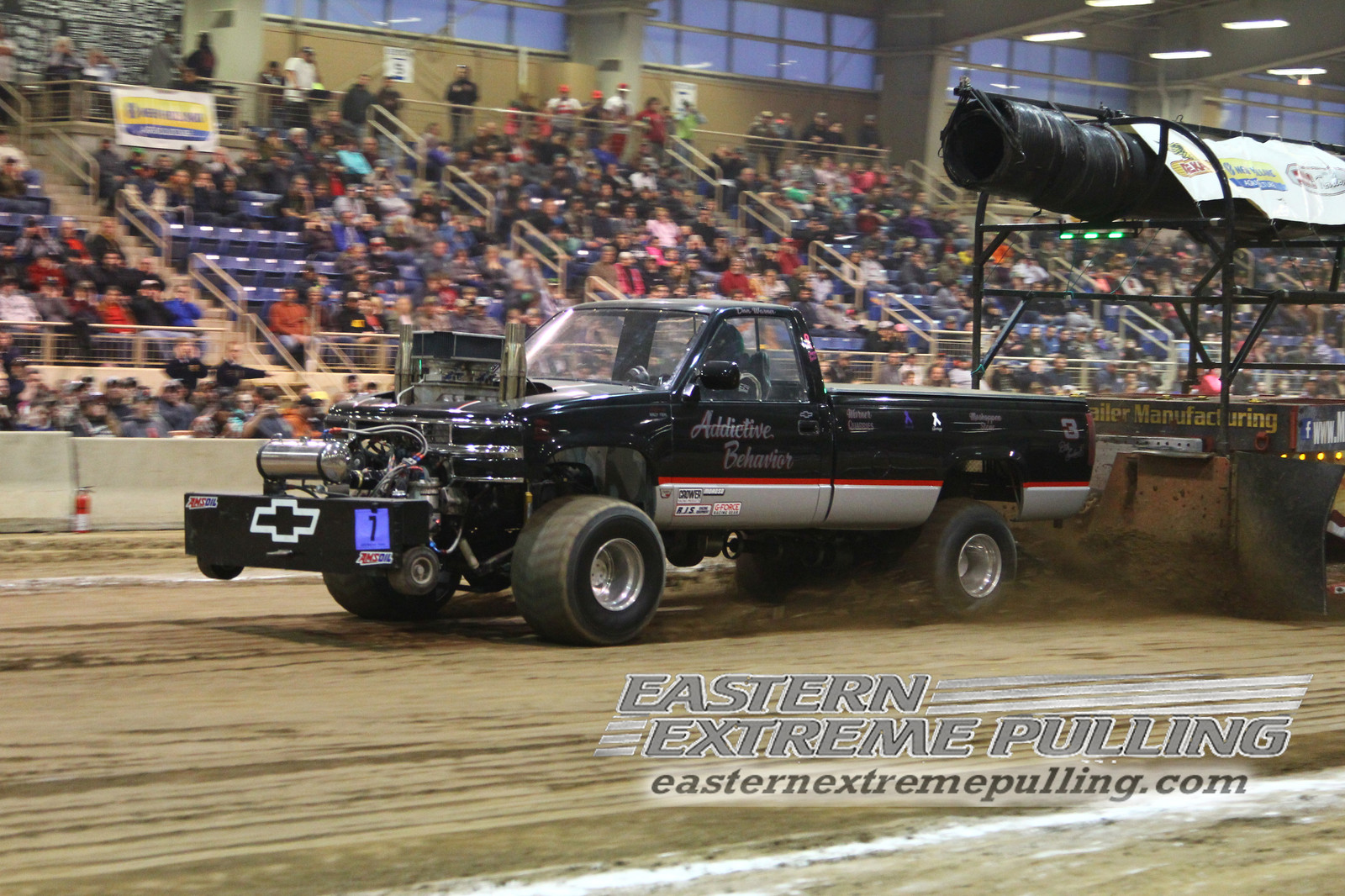 Home Page | Harrisburg | Keystone Nationals Pull | 6200LB ...