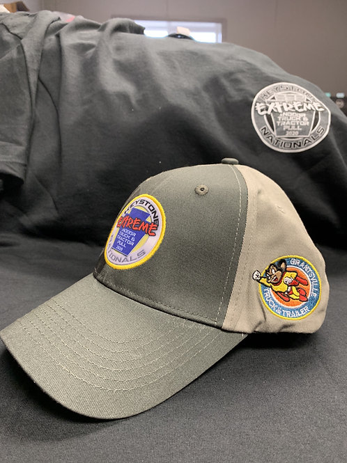 2020 KEYSTONE NATIONALS HAT