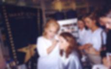 Marken Image & Produkt Advertisement bezogene PR und Beratungsdienste für Firmen der Kosmetikindustrie