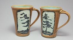 Pine Mugs Sienna 14oz
