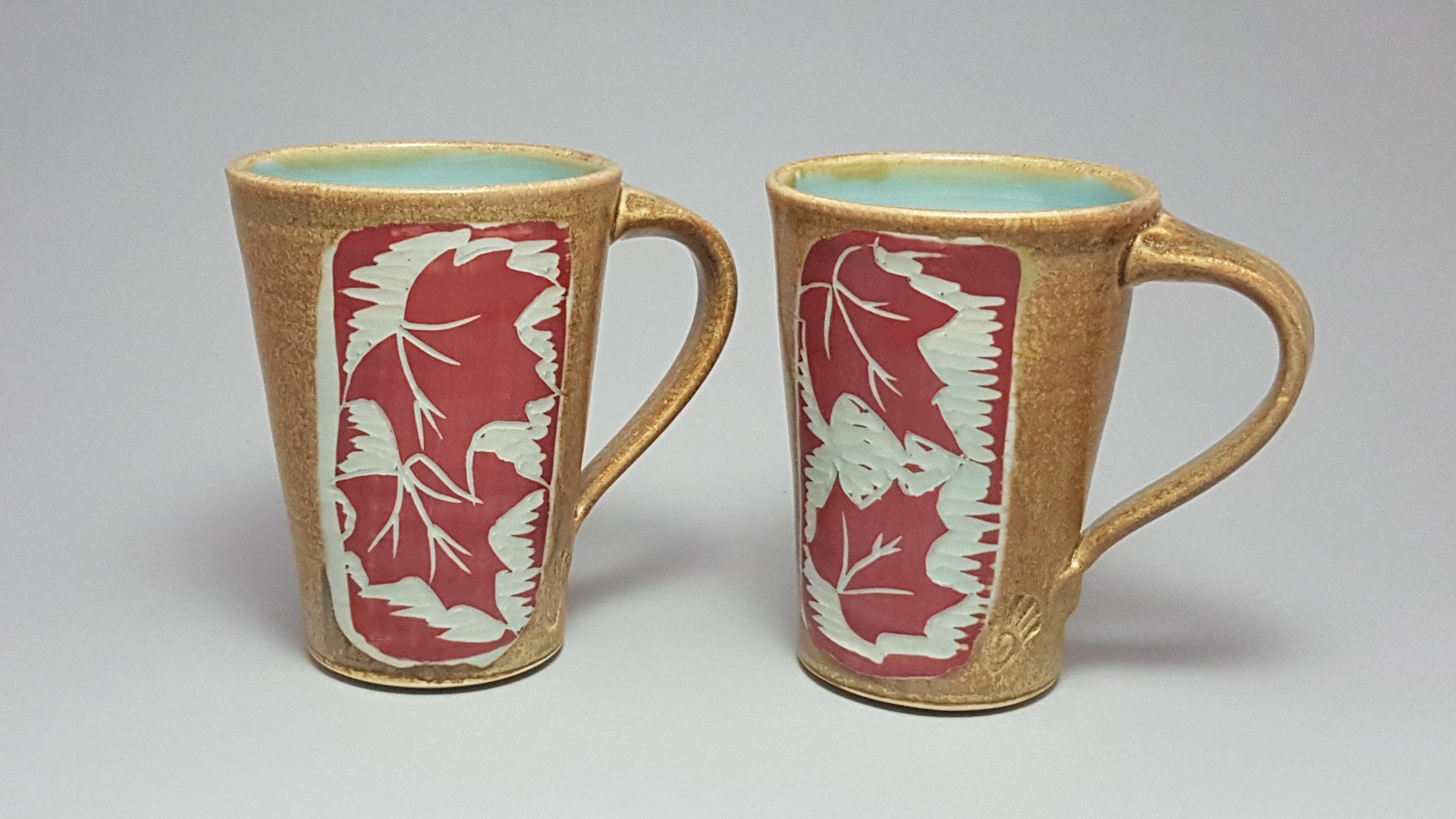 Maple Mugs Sienna 14oz