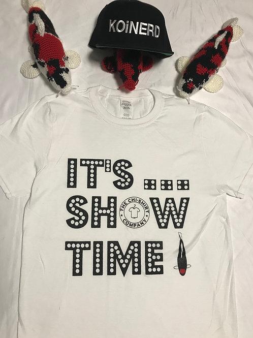 Show Time Chi-Shirt
