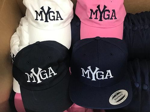 Pink MYGA