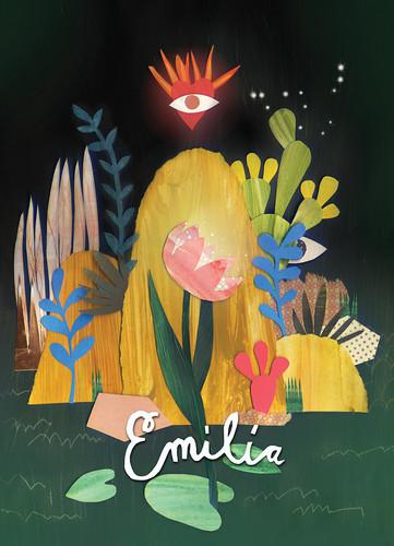 emilia babycard