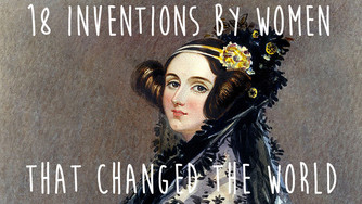18 Inventions By Women That Changed The World
