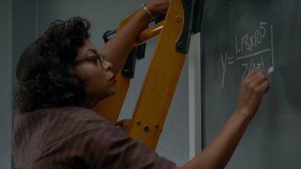 The Movie About NASA's Black Female Scientists That's Been A Long Time Coming