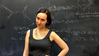 Meet the 22-Year-Old Physics Genius That Harvard Believes is the Next Einstein