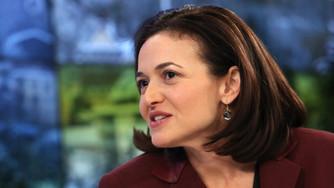 Sheryl Sandberg's Advice to Her Younger Self