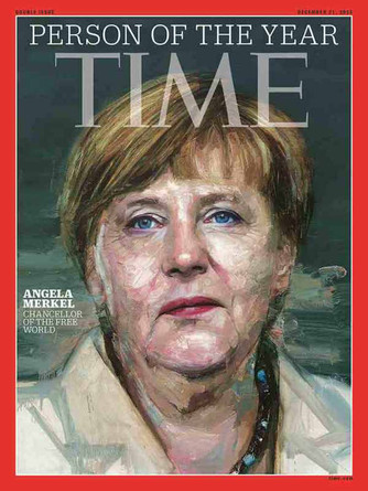 TIME's 2015 Person of the Year is a Woman, For the First Time Since 1986.