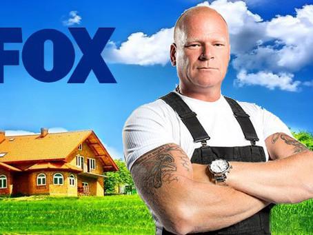"STRUTTURA on FOX's ""Home Free""!"