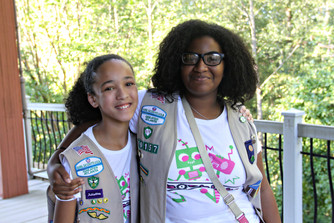 Partnership Announcement: Meet the RoboChicks of Girls Scouts of Greater Atlanta!