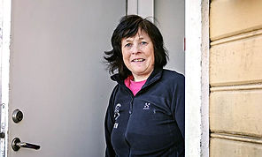 Lisbeth Bengtsson