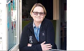 Lilian Engström