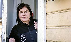 Kristiina Gustavsson