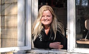 Ulrika Haglund