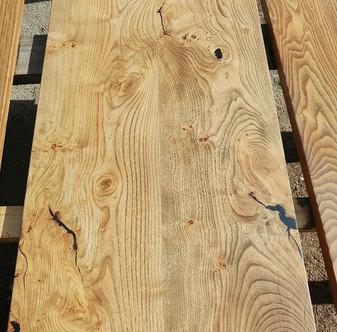 Live Edge Honey Locust - Custom Table Top
