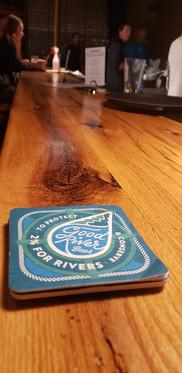 Reclaimed Barn Wood Lumber Restaurant Bar