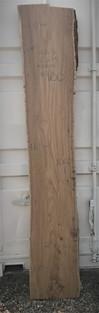 Slab #E030, $900 - Red Elm
