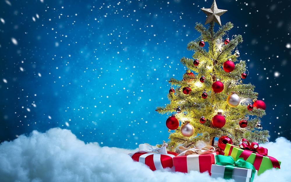 Новогодние ёлки в ЦДО Долорес состоятся 23 декабря 2018 года