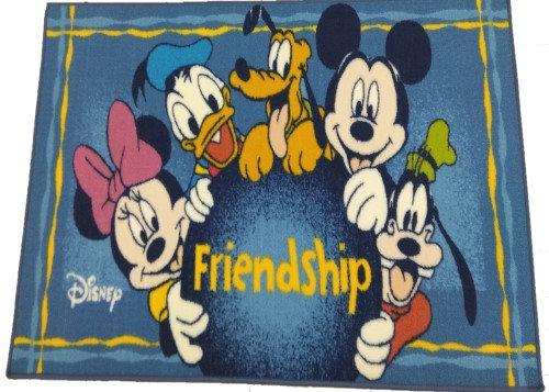 Μοκέτα Disney  DM024