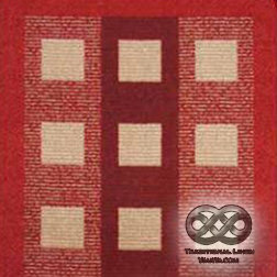 """Διάδρομος Μοκέτας - """"Squares"""" 0,67"""