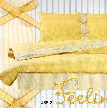 ΣΕΤ ΣΕΝΤΟΝΙΑ  ΝΙΜΑ Feeling 455.2 COTTON 144