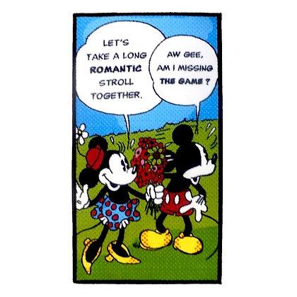 Μοκέτα Disney  DM010