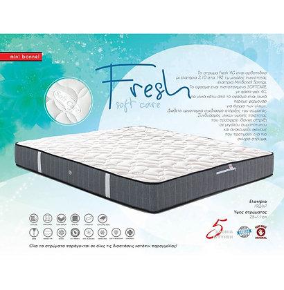 Στρώμα Fresh 4G