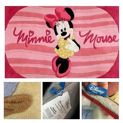 Χαλιά Disney Χειροποίητα - DH011