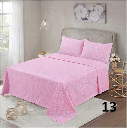 ΠΑΠΛΩΜΑΤΟΘΗΚΗ ΒΑΜΒΑΚΕΡΉ Small Flower Pink 013
