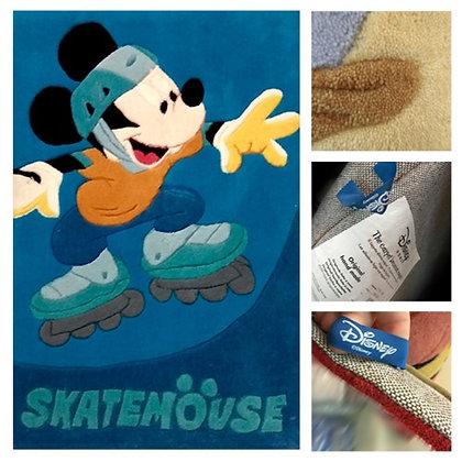 Χαλιά Disney Χειροποίητα - DH004
