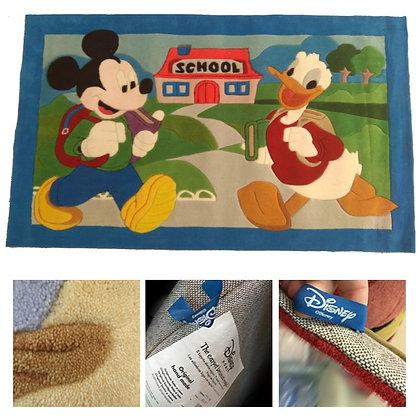 Χαλιά Disney Χειροποίητα - DH009