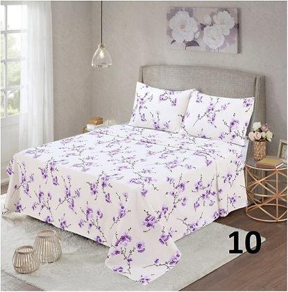 ΠΑΠΛΩΜΑ ΒΑΜΒΑΚΕΡΟ Blossom Purple 010