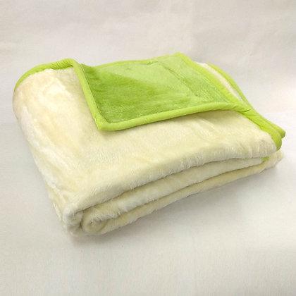 Κουβέρτα Ακρυλική Double Face
