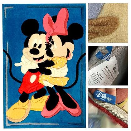 Χαλιά Disney Χειροποίητα - DH022