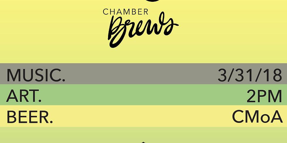 Chamber Brews + Platform Beer Co.