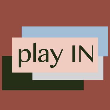 play IN challenge returns!