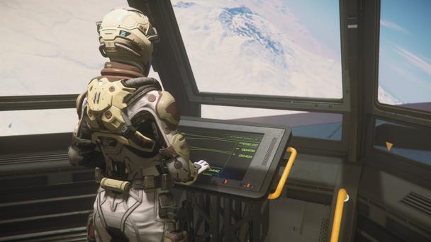 Squadron 42 - Star Citizen Screenshot 20