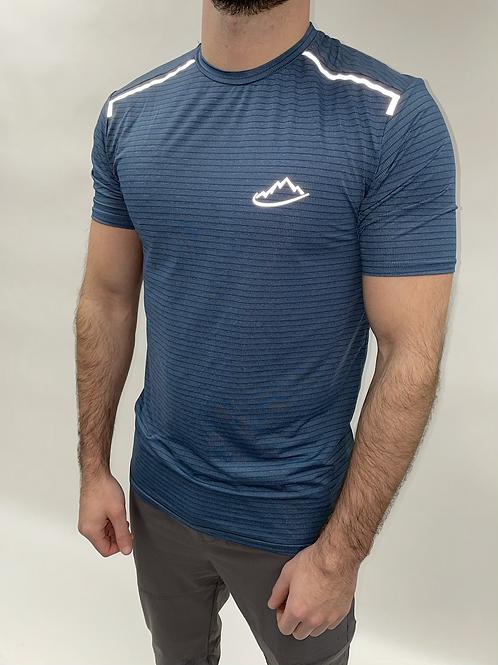 Blue PerformanceT-Shirt