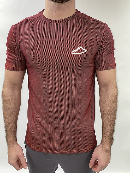 Red Hike T-Shirt