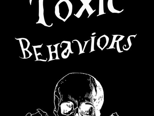 Toxic Behaviors