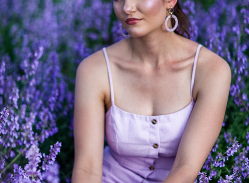 Into The Unknown: Lovely Lilacs and Lavenders