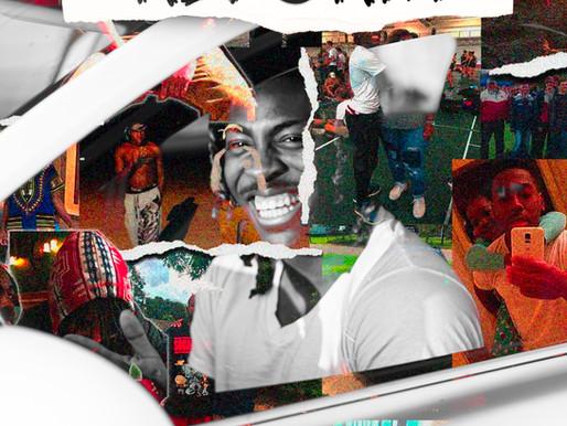 Artists of La Crosse: Stevie Sam