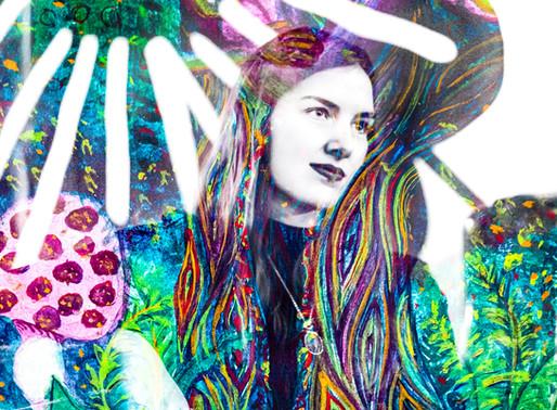 Artists of La Crosse: Myra Jansky