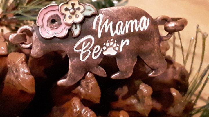 mama bear bangle