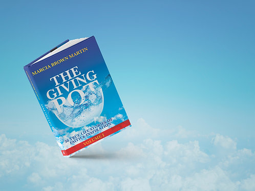 The Giving Pot - Volume 1