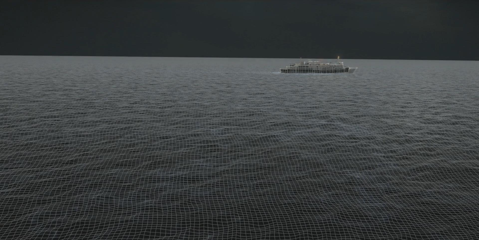 3D model + environment