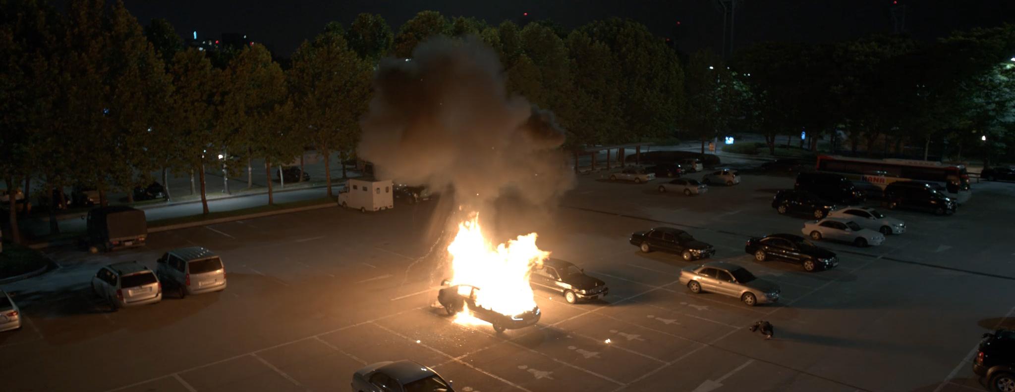 After (fire FX)