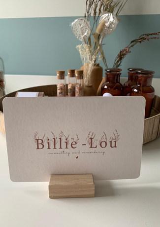 Billie - Lou